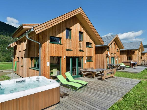 Foto Hotel: Sylvia, Sankt Lorenzen ob Murau