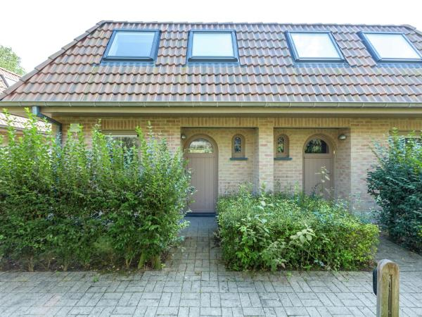 Hotellbilder: Holiday home Casa Plopsa Ii, Adinkerke