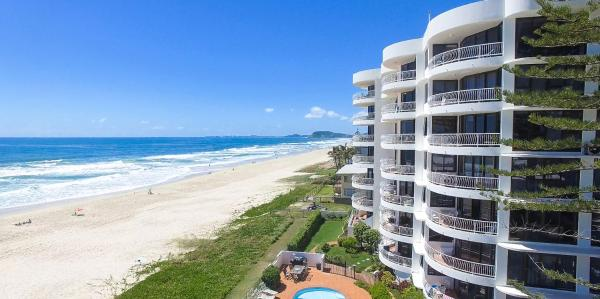 Hotel Pictures: Albatross North Apartments, Gold Coast