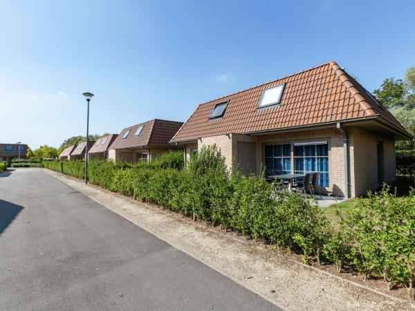 酒店图片: Casa Plopsa, Adinkerke