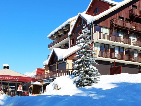Hotel Pictures: Apartment Résidence & Chalets Margot 1, Le Dévoluy