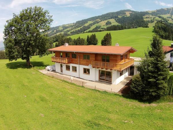 Photos de l'hôtel: Apartment Hopfgarten 2, Hopfgarten im Brixental