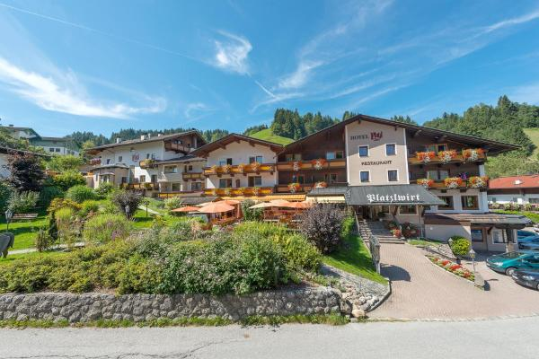 Fotos de l'hotel: Hotel Platzl, Auffach