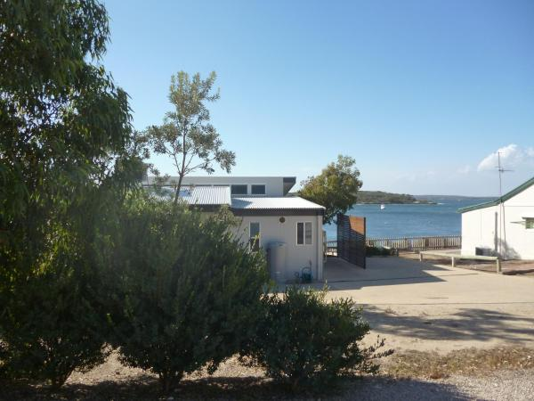 Photos de l'hôtel: Jetty Shack, Coffin Bay