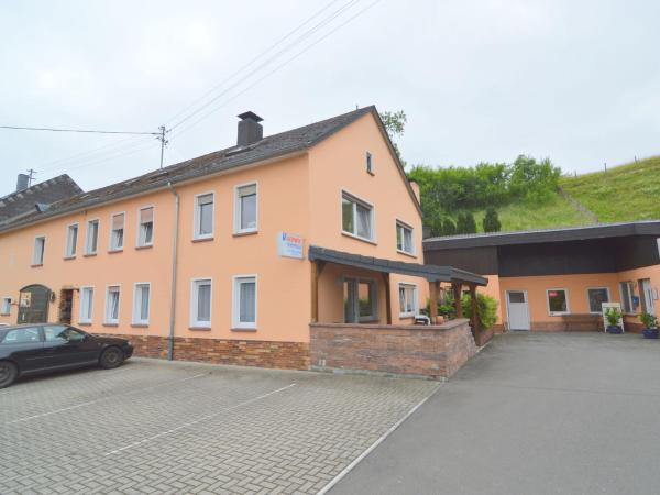 Hotel Pictures: Ferienwohnung Steffen, Oberweis