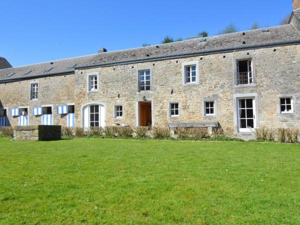 Fotografie hotelů: Holiday home La Bastide, Barvaux-Condroz