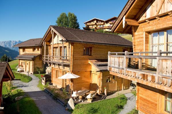 Fotos del hotel: Almdorf Sankt Johann, Sankt Johann im Pongau