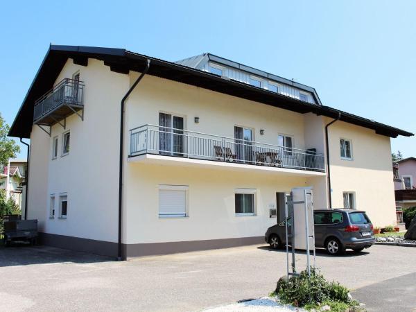 Photos de l'hôtel: Apartment Monika 4, Sankt Kanzian