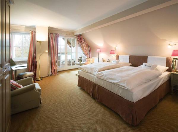 Hotel Pictures: Romantik Hotel Hof zur Linde, Handorf