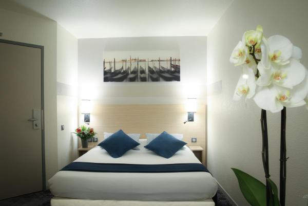 Hotel Pictures: , Marsannay-la-Côte