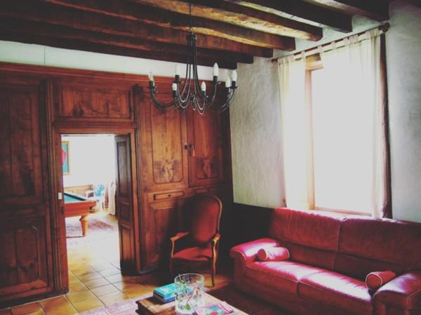 Hotel Pictures: , Louhossoa