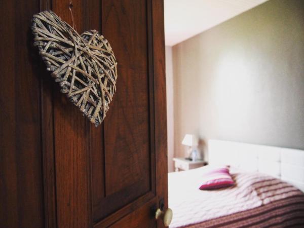 Hotel Pictures: Domaine de Silencenia, Louhossoa