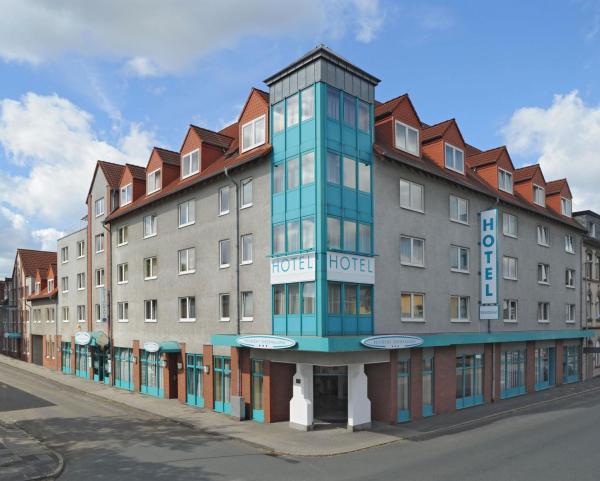 Hotel Pictures: Hotel Residenz Oberhausen, Oberhausen