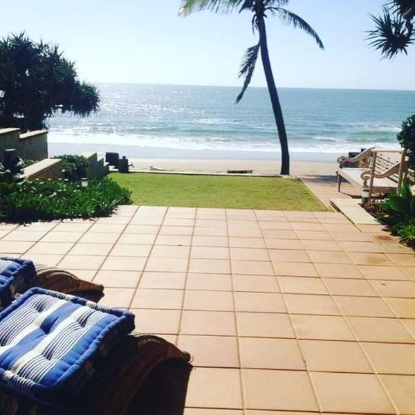 Fotos do Hotel: Beach at Your Feet, Bargara