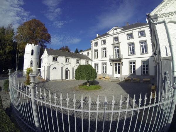 Hotellbilder: Holiday home Chateau St-Jean II, Mettet