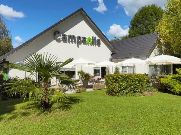 Hotel Pictures: Campanile Aix-Les-Bains, Aix-les-Bains