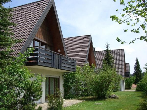 Hotel Pictures: Im Schwarzwald, Mühle