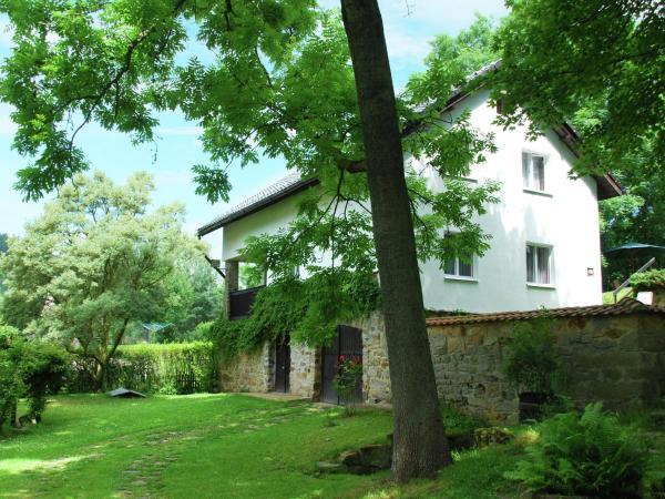 Hotel Pictures: Irena, Horní Slavkov