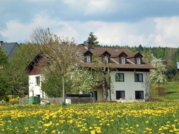 Hotel Pictures: , Kirchenlamitz