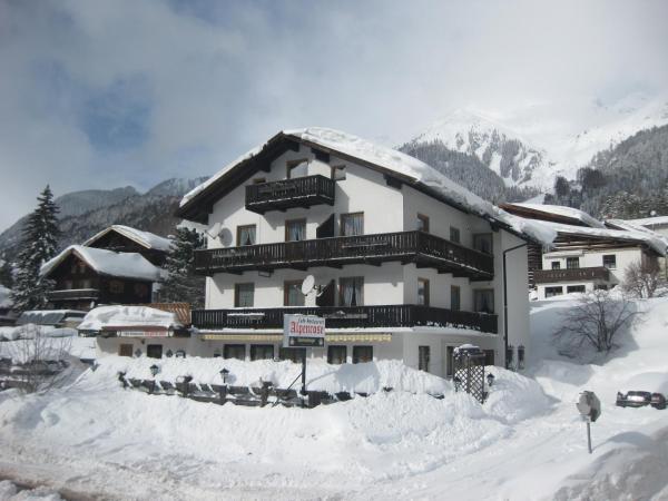 Φωτογραφίες: Gasthaus Alpenrose, Pettneu am Arlberg