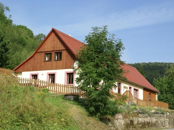 Hotel Pictures: Eranjo, Žacléř