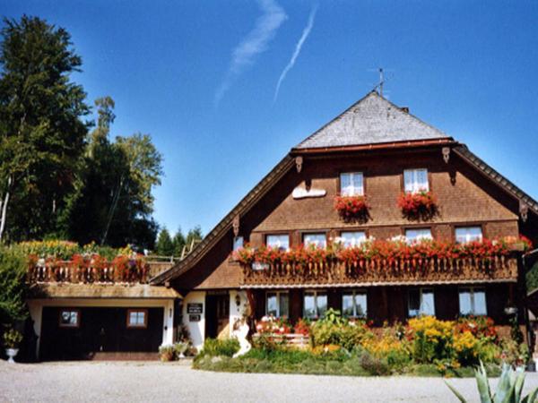 Hotel Pictures: Schwarzwaldhaus, Innerurberg
