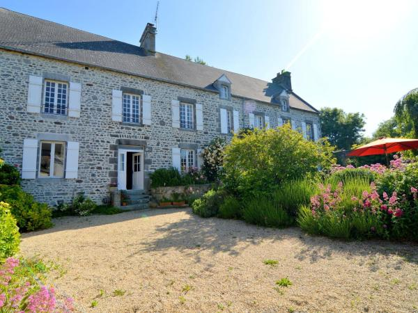Hotel Pictures: Holiday home L'Amelinerie, Hauteville-sur-Mer