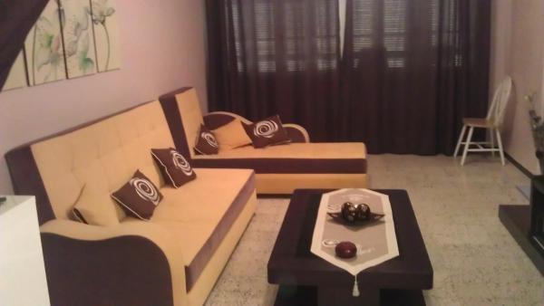 Hotel Pictures: Appartement Dar El Beida, Dar el Beïda