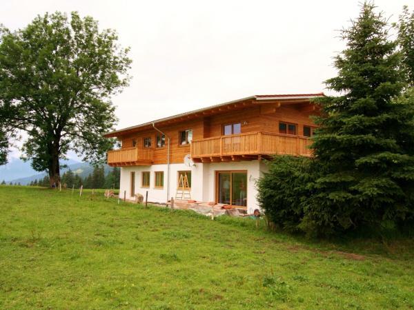 Hotel Pictures: Apartment Hopfgarten 1, Hopfgarten im Brixental