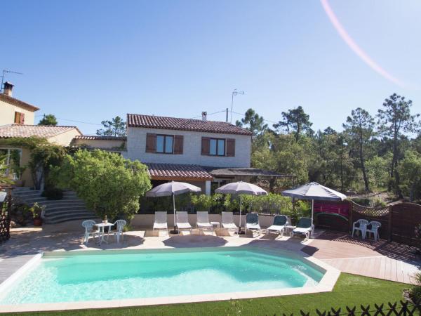 Hotel Pictures: Maison De Vacances - St Paul-En-Forest, Saint-Paul-en-Forêt