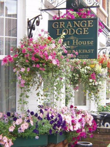 Hotel Pictures: Grange Lodge, York