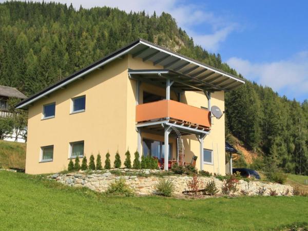 Hotelfoto's: Apartment Grebenec, Sankt Blasen