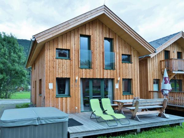 Hotelfoto's: Chalet Superior Chalet 64A, Sankt Lorenzen ob Murau