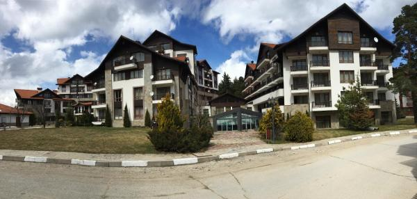 Hotel Pictures: Rivendell Apartments Semiramida Gardens, Borovets