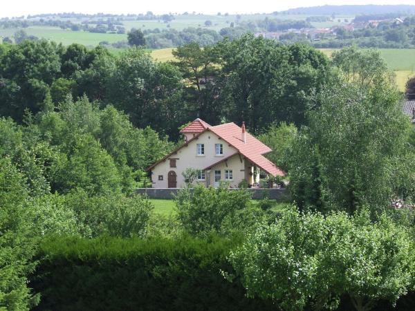 Hotel Pictures: Maison De Vacances - Schwerdorff, Schwerdorff