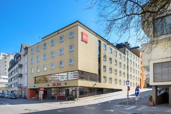 Φωτογραφίες: Hotel Ibis Bregenz, Μπρέγκενζ