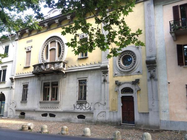 Rent apartments for the winter in Novara