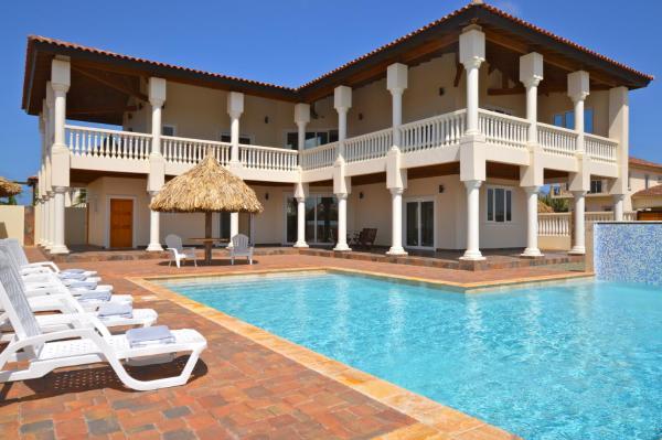 Zdjęcia hotelu: Villa Kamay Hills Aruba, Noord