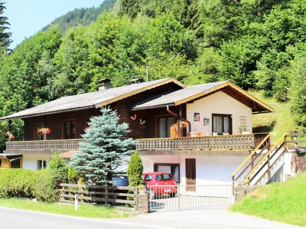 Hotel Pictures: Haus Johanna, Bad Kleinkirchheim