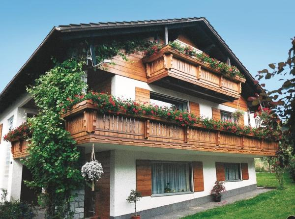 Hotel Pictures: Ferienwohnung Fischer, Bad Koetzting