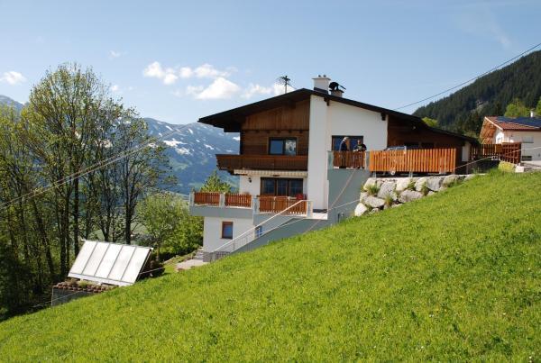 Hotellbilder: Ferienwohnung Nussbaum, Stummerberg