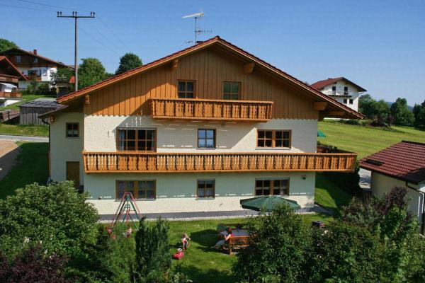 Hotel Pictures: Haus Ambros, Waldkirchen