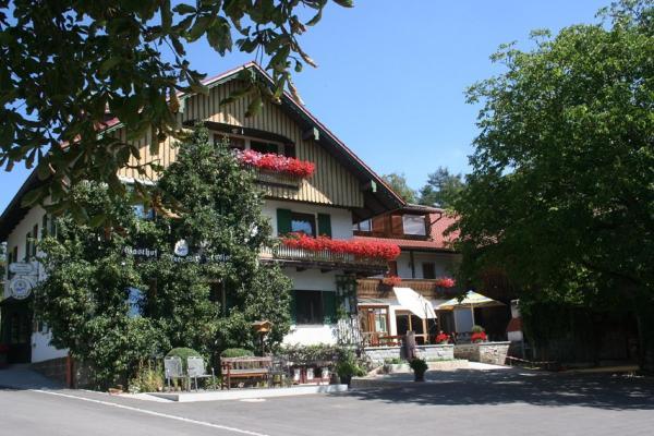 Hotel Pictures: Steiner Wirt, Tiefenbach