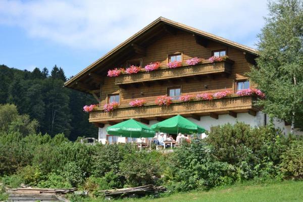 Hotel Pictures: Berggasthof Sonnenalm, Hauzenberg