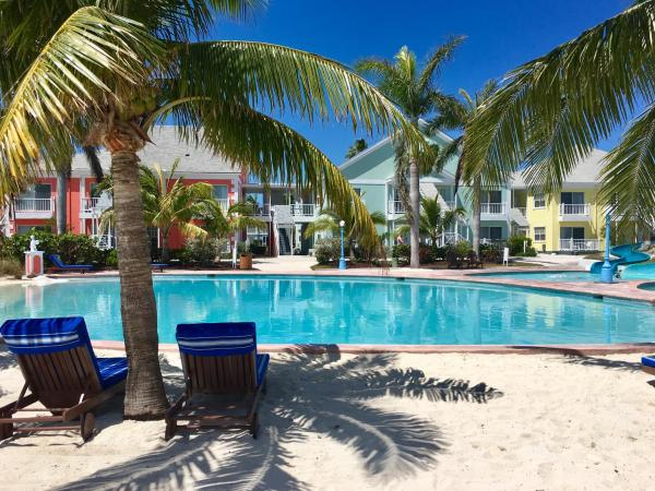 Hotel Pictures: Sandyport Beach Resort, Nassau