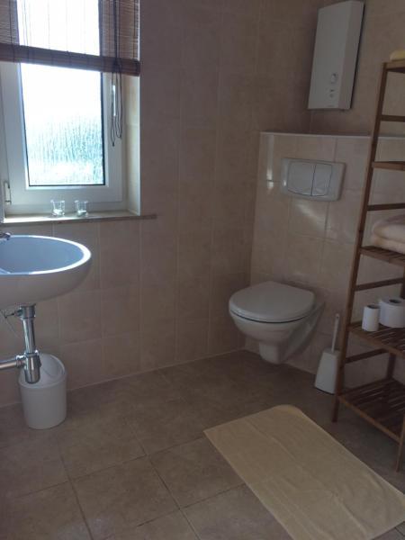 Hotel Pictures: Ferienhaus LOOP IN, Ribnitz-Damgarten