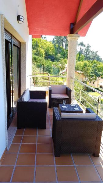 Hotel Pictures: , Caldas de Reis