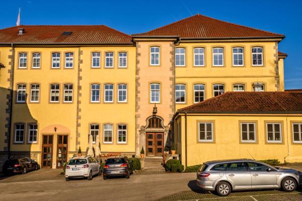 Hotel Pictures: InHotel Mainfranken, Marktbreit