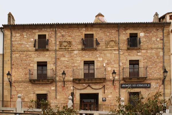 Hotel Pictures: Hostal Meson la Cadena, Trujillo
