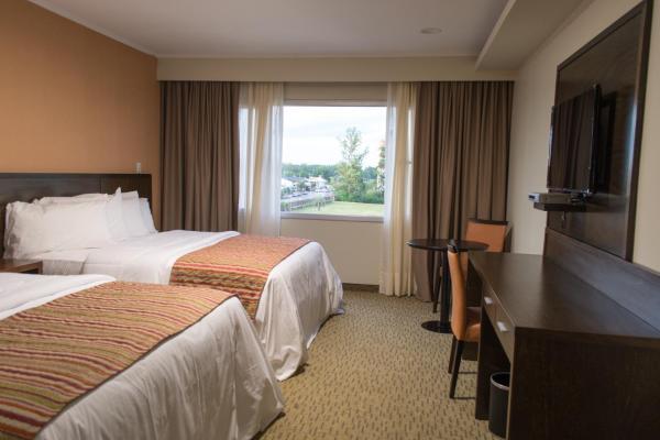 ホテル写真: Mayim Hotel Termal & Spa, Concordia